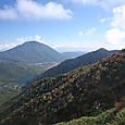 金精山からの眺望