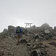 茶臼岳登山