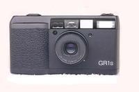 リコー「GR1s」