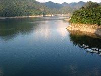 川俣湖釣行(2008/9/14)