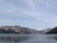 2009年中禅寺湖解禁(2009/4/4)