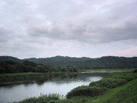 那珂川(那須烏山市)(2009/7/8)