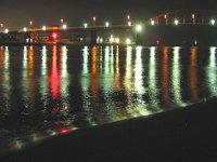 那珂川河口(2009/9/21)