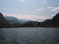 川治ダム(八汐湖)