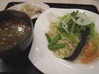 バカうまラーメン花の季・2号店のつけ麺