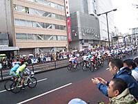 2011ジャパンカップ・クリテリウム in 宇都宮