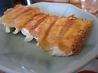 みんみん焼き餃子