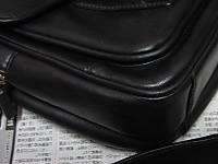 ヌメ革鞄を革靴クリームでメンテナンス(お手入れ)