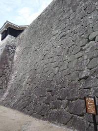 松山城スナップ