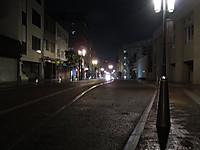 ロープウェー街(松山市)