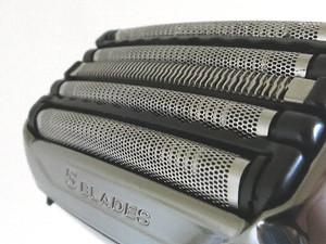 Panasonicのラムダッシュ(5枚刃、ES-LV52)