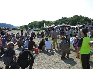 ネイティブトラウトフェスタin鬼怒川