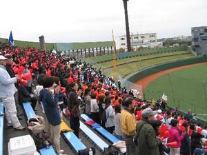 2016秋季関東地区高校野球「石橋vs東海大市原望洋」を観戦