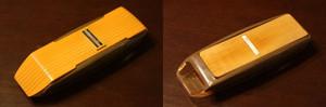 貝印(KAI) の「鰹ぶし削り器 (プラスチック箱) DH-0108」