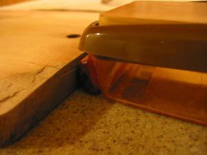 鰹節削り器 (貝印(KAI)、DH-0108)の改良が完成