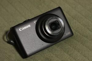 Canon Power Shot S95(キャノン・パワーショット S95)