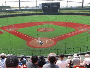 2017春季栃木県高校野球大会「石橋vs栃木」