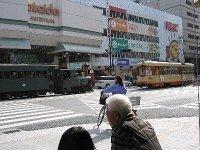 愛媛県松山市・大街道