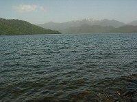 中禅寺湖・本つが(2007/5/26)