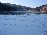 群馬県丸沼(2007/11/24)