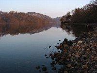 中禅寺湖(金波前)