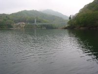 川俣湖(2010/05/23)