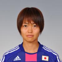 安藤梢選手