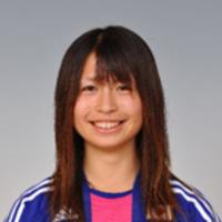 鮫島彩選手