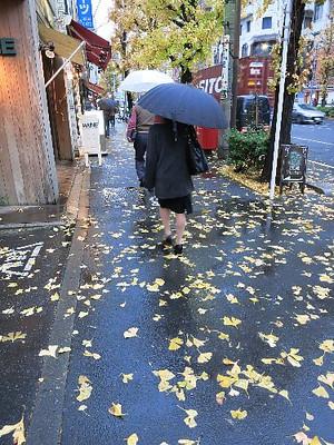 東京神田神保町古書店街