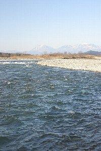 鬼怒川(2007/02/24)