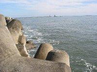 日立港(新堤防)・ポイント